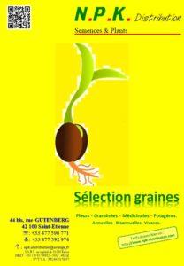 Graines (Semences)